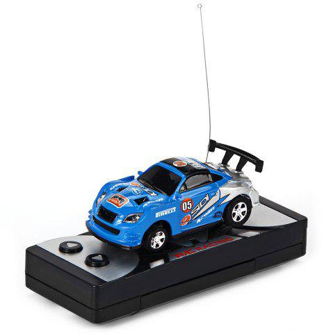 Fancy 1 : 63 Coke Can Mini RC Radio Remote Control Micro Racing Car - COLORMIX  Mobile
