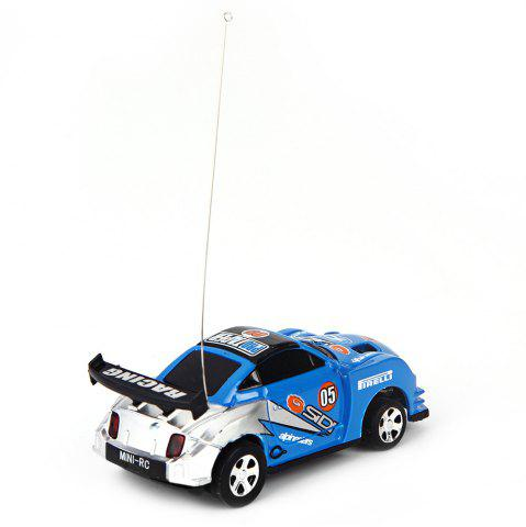 Outfit 1 : 63 Coke Can Mini RC Radio Remote Control Micro Racing Car - COLORMIX  Mobile