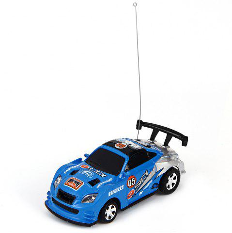Trendy 1 : 63 Coke Can Mini RC Radio Remote Control Micro Racing Car - COLORMIX  Mobile