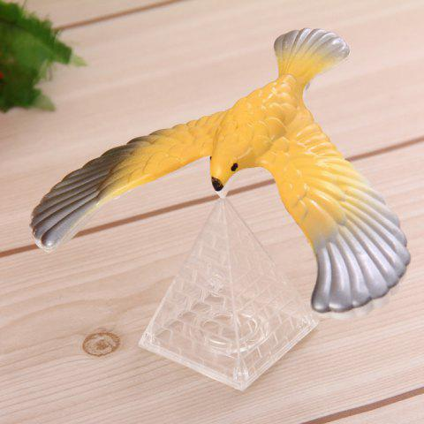 Shop Magic Balancing Eagle Model Decoration for Home Office - RANDOM COLOR  Mobile