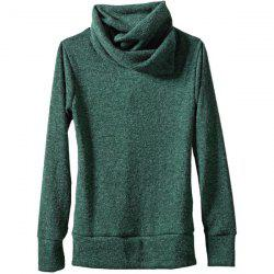 Turtleneck Tunic Jumper