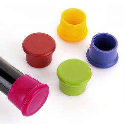 High Quality Food Grade Silicon Wine Stopper -