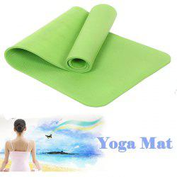 183 x 61cm NBR Anti-Skid Yoga Mat