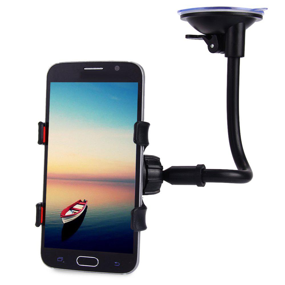 Affordable Universal 360 Degrees Rotation Long Arm Car Windshield Holder Mount Bracket Stand for Cell Phones