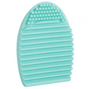 Makeup Brush Cleaner Finger Silicone Glove Cosmetic Cleaning Tool -