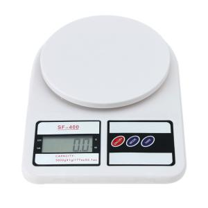 Multifunction High Precision Household Electronic Scale -