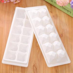 Silicone Irregular Graphics Style DIY Ice Mold Cool Drinks Chocolate Mould -