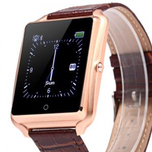 Bluboo U watch Smart Watch MTK2501 Bluetooth 4.0 Smartwatch -