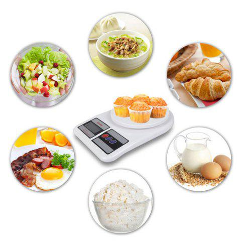 Chic Multifunction High Precision Household Electronic Scale