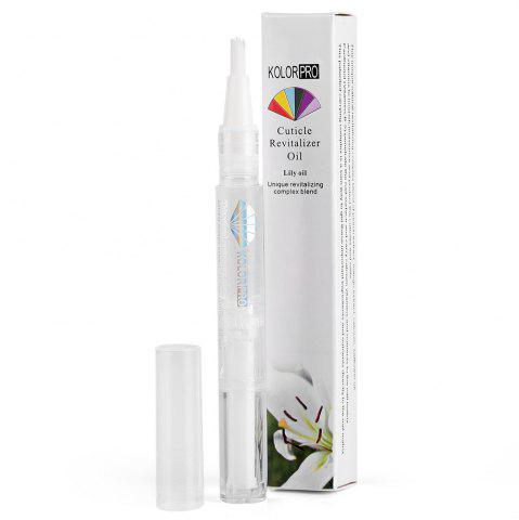 Affordable 15ml Prevent Agnail Nail Nutrition Cuticle Revitalizer Oil Pen