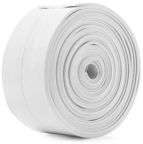 Unique 3M Bath Sink Wall Sealing Strip Self-adhesive Tape Water Resistant Mildew Proof Thunder Prevention