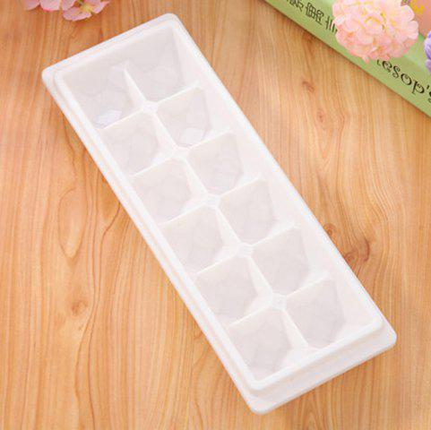 Store Silicone Irregular Graphics Style DIY Ice Mold Cool Drinks Chocolate Mould