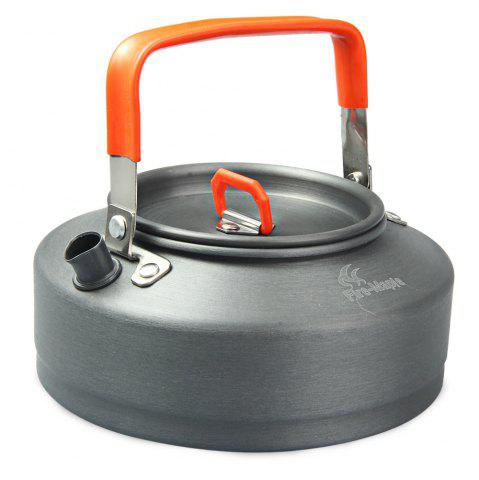 Chic Fire Maple FMC-T3 Kettle Hard Alumina Made - 0.8L SILVER Mobile