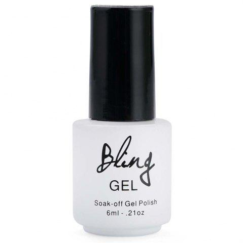 Hot FOCALLURE Fashionable Charming Color Long Lasting Manicure Soak-off Nail Glue - #04  Mobile