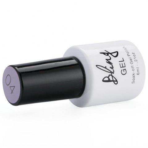 New FOCALLURE Fashionable Charming Color Long Lasting Manicure Soak-off Nail Glue - #04  Mobile