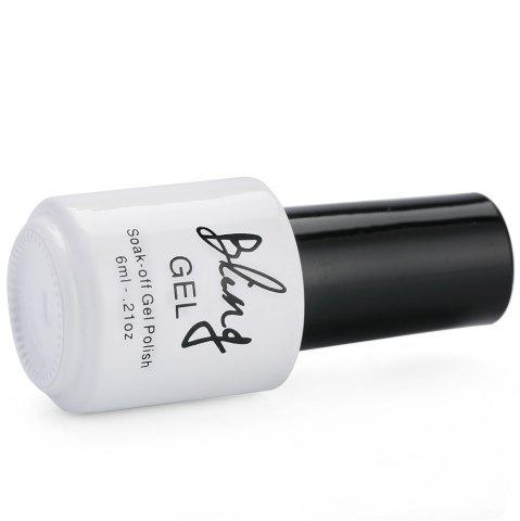 Outfits FOCALLURE Fashionable Charming Color Long Lasting Manicure Soak-off Nail Glue - #04  Mobile