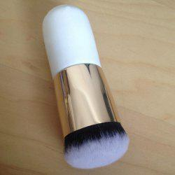 Nylon Chunky Foundation Brush -