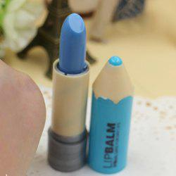 Color Changing Fruity Crayon Lipstick