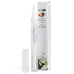 15ml Prevent Agnail Nail Nutrition Cuticle Revitalizer Oil Pen -