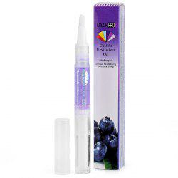 15ml Prevent Agnail Nail Nutrition Cuticle Revitalizer Oil Pen