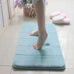 Memory Cotton Anti-slip Carpet Floor Mats for Bathroom Bath Door Living Room