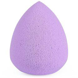 Flawless Smooth Powder Water Drop Sponge Puff - PURPLE