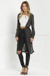 Stylish New Look Women's Midi Cardigan