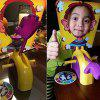Pie Face Cream Trick Game Fun and Exciting Tricky Toy - COLORMIX
