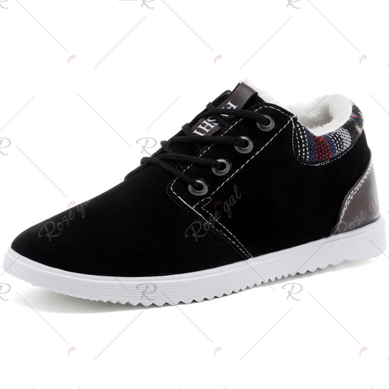 Store Men's Boots Stylish Comfortable Leisure
