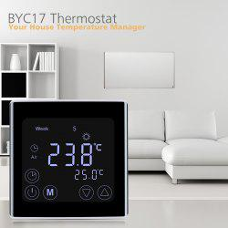 Floureon C17,GH3 LCD Thermostat d'Affichage -