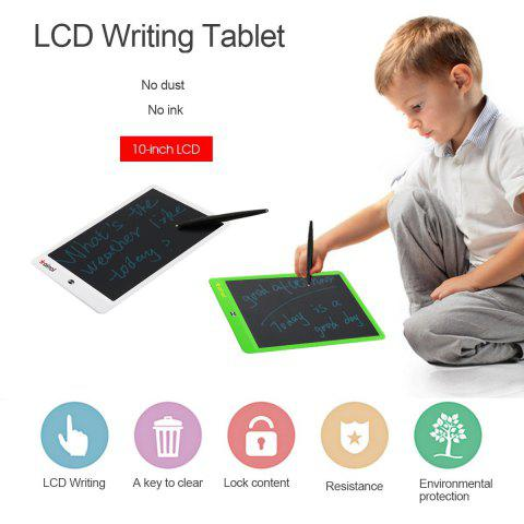 Fancy Ainol A1001 10 Inch Electronic Writing Board with LCD Scree---Black - BLACK  Mobile