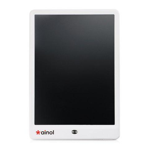 Affordable Ainol A1001 10 Inch Electronic Writing Board with LCD Scree---Black - BLACK  Mobile