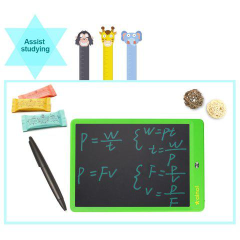 Fashion Ainol A1001 10 Inch Electronic Writing Board with LCD Scree---Black - BLACK  Mobile