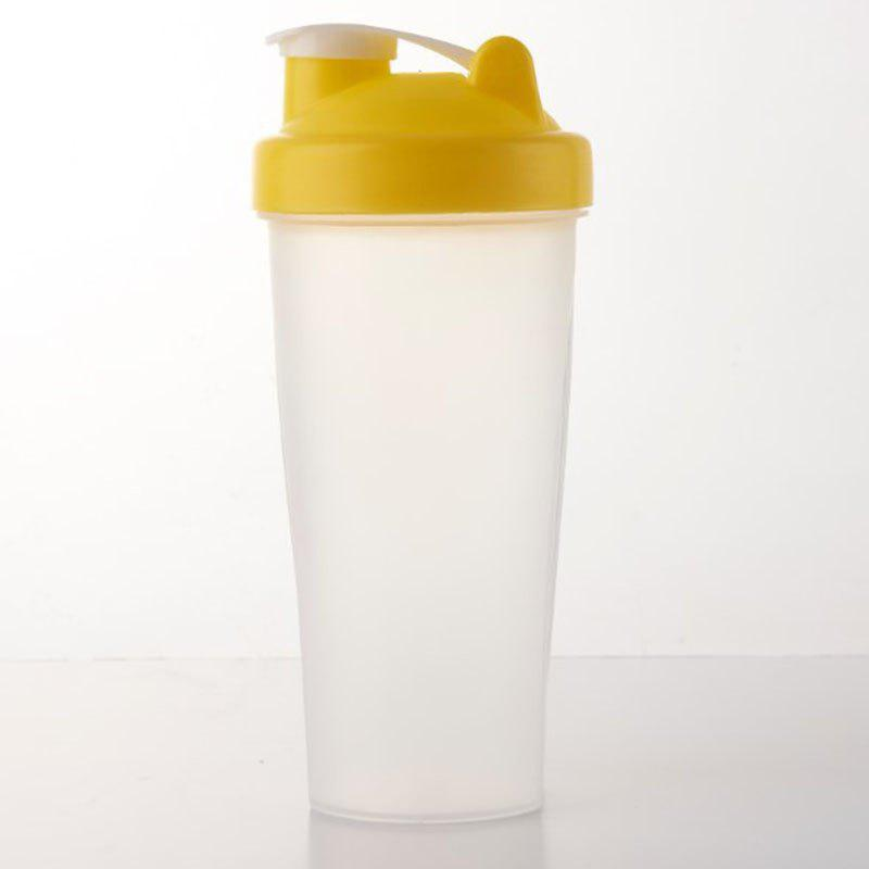 Store Smart Gym Protein Shaker Mixer Cup Drink Whisk Ball