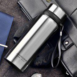 Vacuum Stainless Steel Cup Creative Double Gift Outdoor Supply -