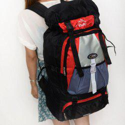 Men Outdoor Sport Backpack Casual Hiking Camping Travel Bag -