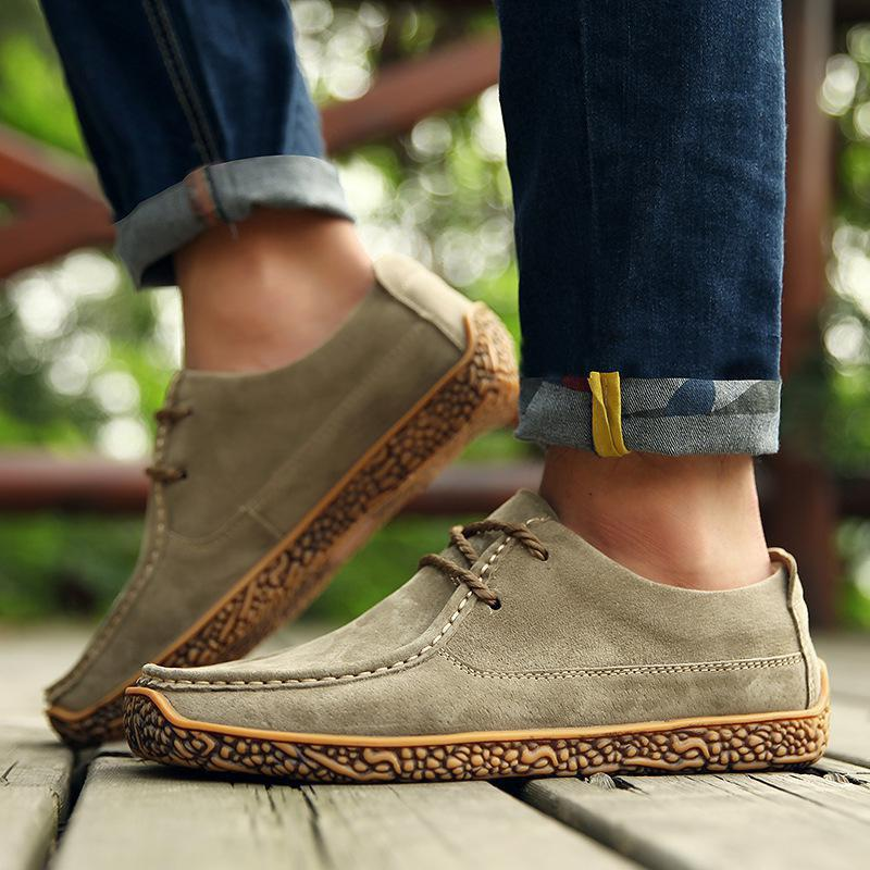 New Casual Shoes Fashion