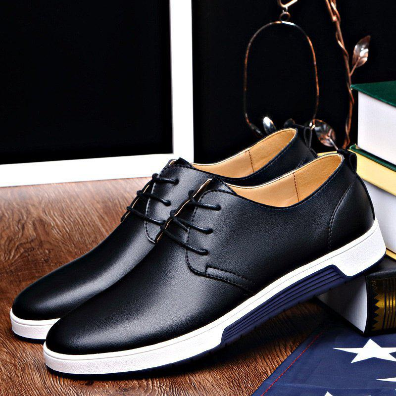 Store Business Leather Shoes for Men