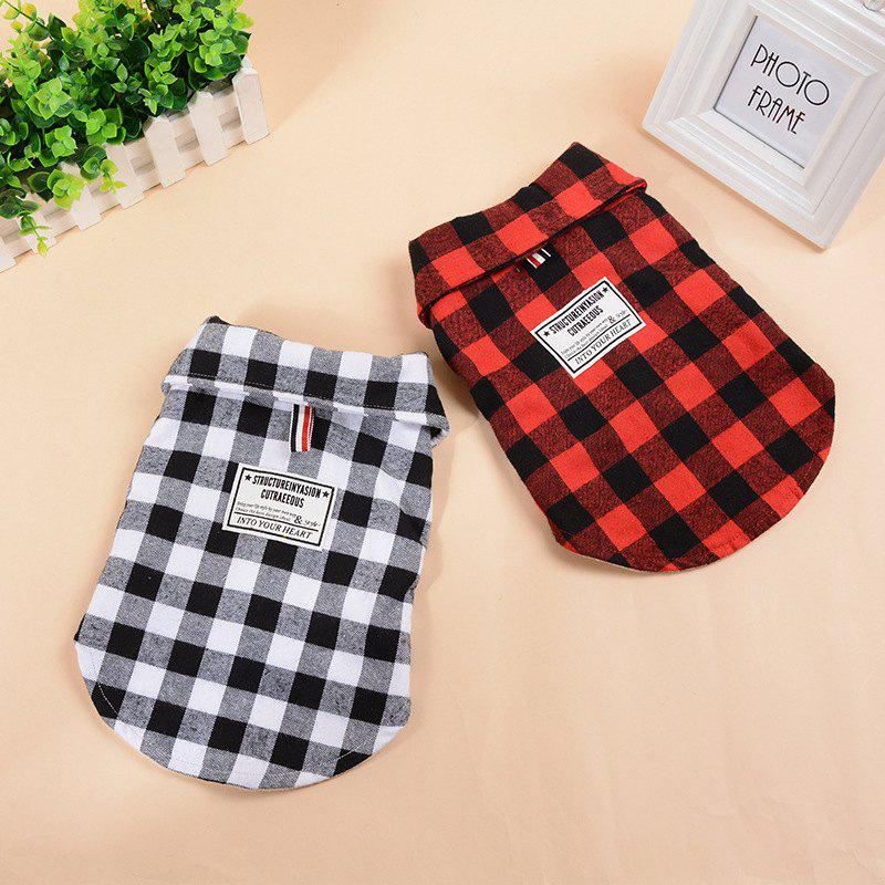 New Pet Dog Clothes Autumn And Winter Clothes Teddy Dog Two Feet Clothes Chinese Style Child Two Feet Clothes Dog Clothes Winter