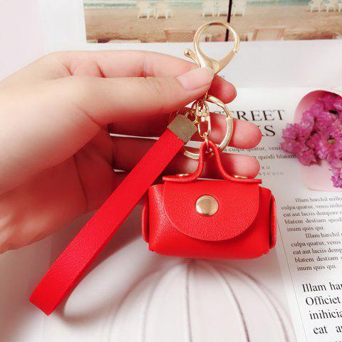 Creative Cute Mini Bag Key Chain Car Key Chain Ring Couple Bag Pendant