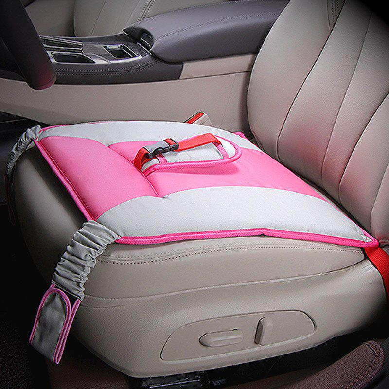 Trendy Pregnant Women's Special Car Seat Belt Clip Strap Safety Seat Cushions With Belt