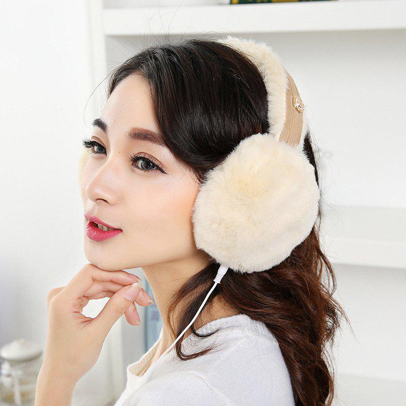 Earmuff trivia: it was originally invented by a 5-year-old