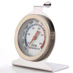 High Temperature Oven Dedicated Thermometer Household Thermometer Barbecue Thermometer Explosion-proof Thermometer -