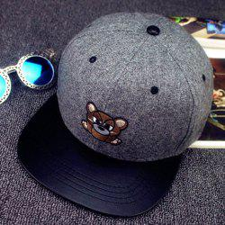 Hot Sale Cartoon Mouse Pattern Baseball Cap For Men -