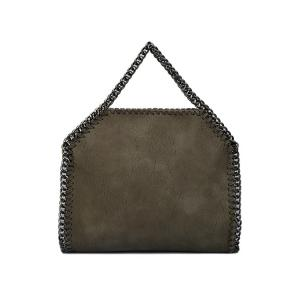 Trendy Chains and Star Design Tote Bag For Women -