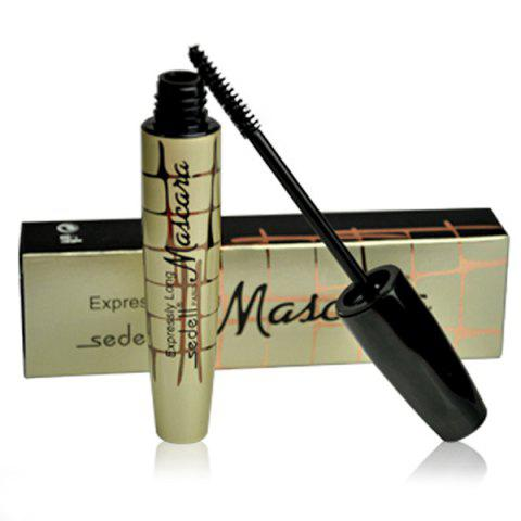 Hot Stylish Long Lasting Waterproof Smudge-Proof Natural Lengthen Thick Curling Mascara