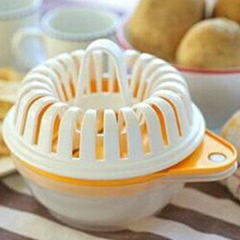 Best A Set of Quality Home DIY Microwave Oven Baked Potato Chips with Grill Basket Slicer -   Mobile