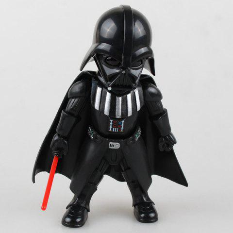 Star Wars Darth Vader Adjustable Model Toys With Light 169784901