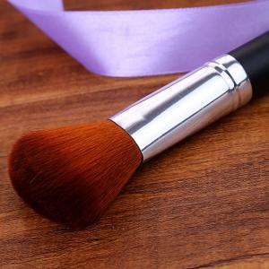 Stylish Large Squirrel Hair Round Contour Powder Brush Blush Brush -