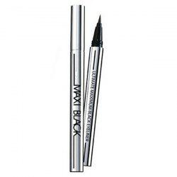 Stylish Black Waterproof Smudge-Proof Fast Dry Ultra Fine Liquid Eyeliner Pencil -